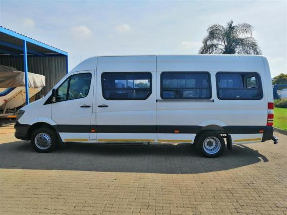 Mercedes-Benz Sprinter 515 CDI for sale