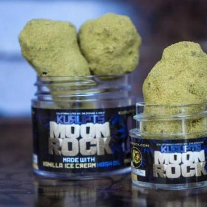 Moonrocks ,Sunrocks available