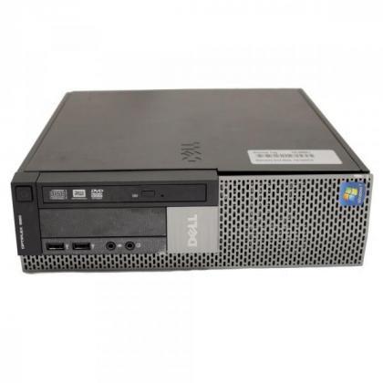 Refurbished Dell Optiplex 980 Core i5 1st Generation Desktop Computer BOX ONLY on Sale