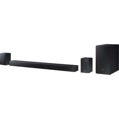 Samsung HW-N950 Virtual 7.1.4-Channel Soundbar System