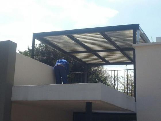 carports install Pretoria