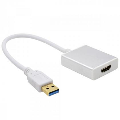 USB3.0 to HDMI 1.3B 1080P M-F Adapter in Centurion, Gauteng