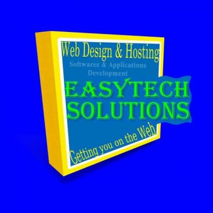 website design and hosting for R1500