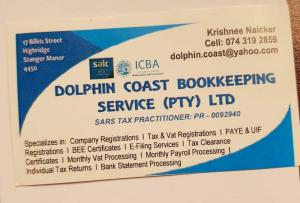 DOLPHIN COAST BOOKKEEPING S...