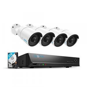 Powerful audio/video surveillance