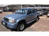 2003 Toyota Hilux 2.7Vvt'i Raider Double Cab