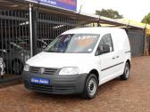 2006 Volkswagen Caddy 1.9 TDI