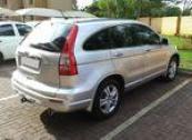 2012 Honda CRV 2.4i Executive - Rent to own