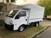 2012 KIA K2700 with canopy for sale
