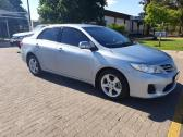 2013 toyota Profesional 1.6L