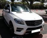 2014 Mercedes Benz ML350 AMG Bluetec - Rent to own