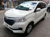 2016 Toyota Avanza 1.5l Sx for sale