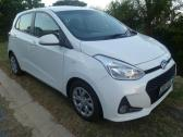 2017 (July) Hyundai Grand i10 1.25 Motion. Excellent condition with very low mileage (13000 km).