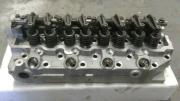 HYUNDAI D4BB BRAND NEW HEAD AND BLOCK