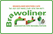 BRAWOLINER PIPE REHABILITATION ( Sewer/Storm/Structural Drainage Pipeline Relining )