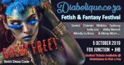 Diabolique Fetish & Fantasy Festival