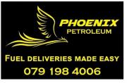 Diesel Fuel Delivery Service in Gauteng