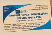 DOLPHIN COAST BOOKKEEPING SERVICES