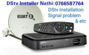 DStv Nelspruit Installer call Nathi: 0766587764