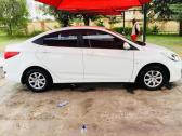 Hyundai Accent 1.6 GL Urgent Sale