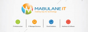 Mabulane IT - Making way for technology