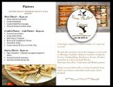 Lisna Mallard Catering- Business Conferences, Cocktail Party, office lunches & functions