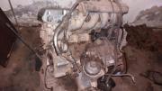Mercedes Benz sprinter engine