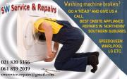 ONSITE APPLIANCE REPAIRS