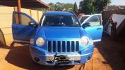 Selling a 2008 Jeep Limited.