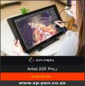 Wacom Cintiq Alternatives - XP-PEN ARTIST22HD 21.5 Inch Graphic Pen Tablet Monitor - NEW