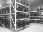 VOLVO, MAN, HINO, ISUZU, SCANIA, FUSO, MERC AND UD GEARBOXES AND DIFFS FOR SALE