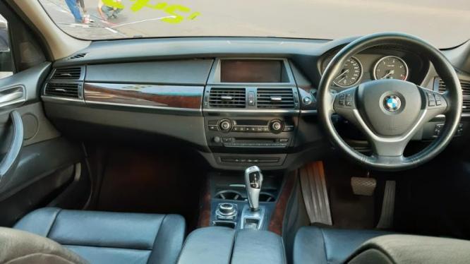 2010 BMW X5 xDrive 3.0D A/T in Vereeniging, Gauteng