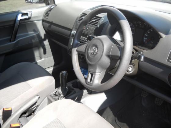2012 Volkswagen polo 1.2 +(27) 0710912178- Whatsapp in Morningside, Gauteng