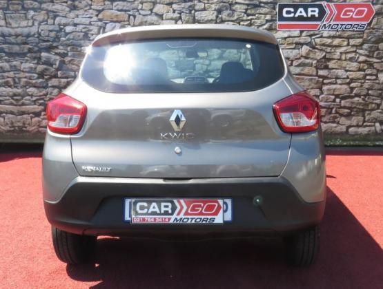 2018 Renault Kwid 1.0 Dynamique 5 door