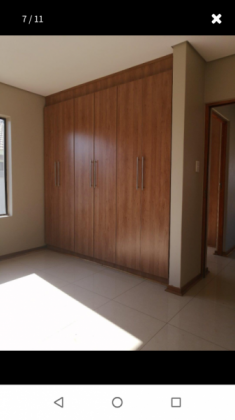 3 bedroom house with 2 bathroom is available for rental in Bloemfontein, Free State