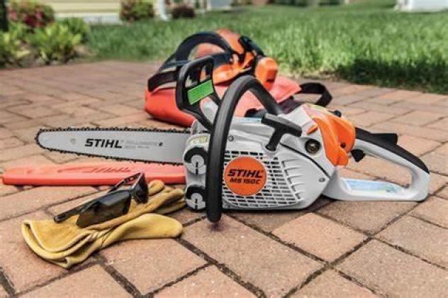 Any Chainsaw Work Port Elizabeth