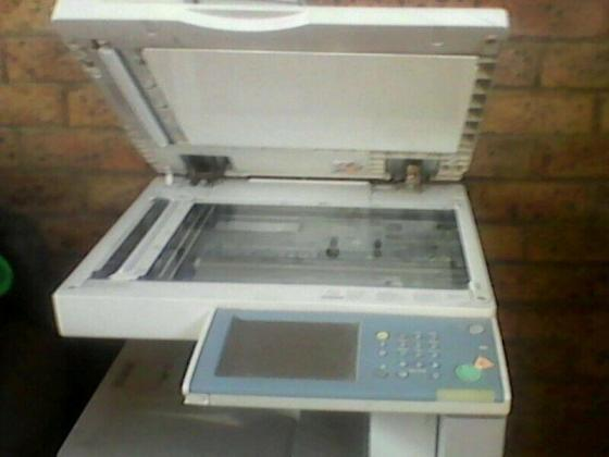 Canon Office Printer in Germiston, Gauteng