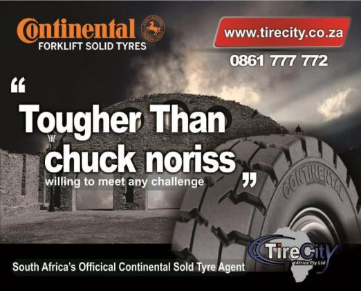 DBN Tyre Sale: 20.5-25 Tyres, 17.5-25 Tyres, Forklift & Tractor Tyres