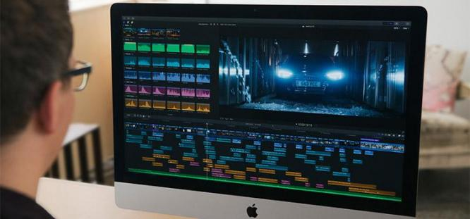 Final Cut Pro 7 complete with ALL its content in Johannesburg, Gauteng