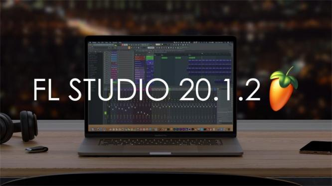 FL Studio Producer Edition 20.1.2