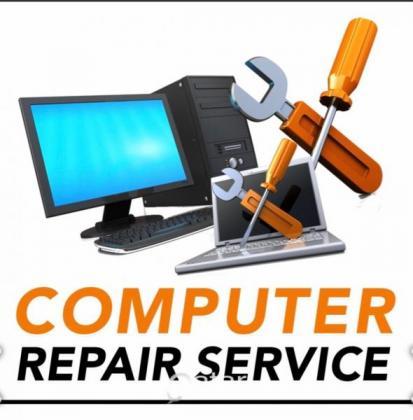 Heatsink printer and computer repairs