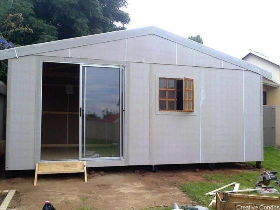 NUTEC WENDY HOUSE