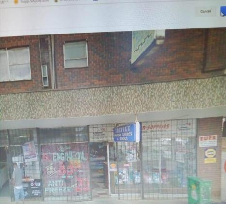 Retail and commercial ... property available for rent. in Southern Suburbs, Gauteng