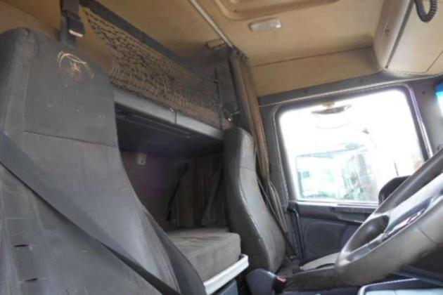 Scania Double axle R460 Truck-Tractor in Randfontein, Gauteng