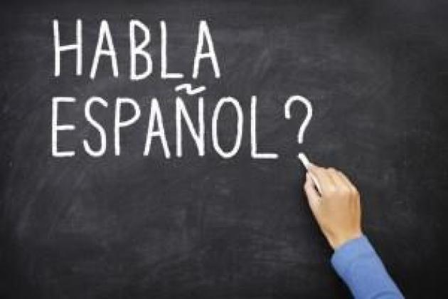 Spanish Language Teacher