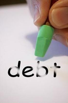 STOP paying your debt TODAY!