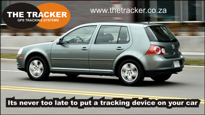 Vehicle Tracking Services