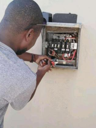 Aptech electrical your friendly electrician