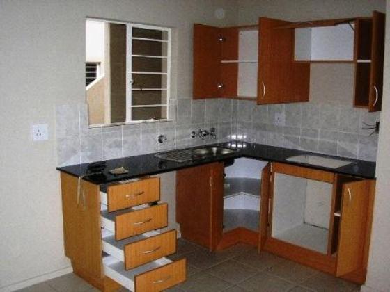 Ground floor, Studio with BIC, Open plan kitchen/lounge