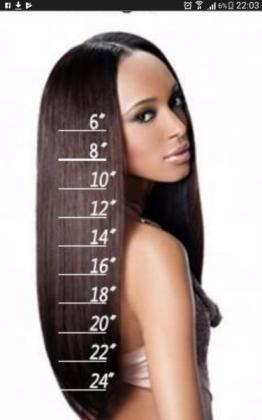 Brazilian & Peruvian 1part lace frontal wigs/9A(7-18inches)